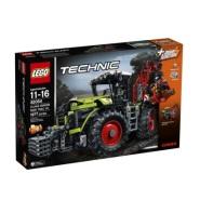 LEGO 乐高 42054 科技系列 克拉斯Xerion 5000型拖拉机