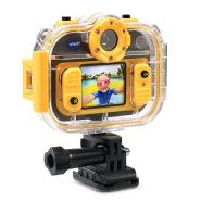 【中亚Prime会员】VTech 伟易达 Kidizoom 儿童防水运动摄像机