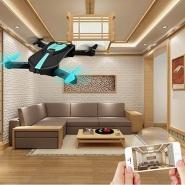 【日本亚马逊】可折叠自拍飞行器 iPhone&Android对应