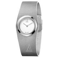 精致表盘!Calvin Klein 凯文克莱 Impulsive 系列 K3T23126 女士时装手表