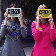 【折扣最后1天】Saks Fifth Avenue 官网 : 精选 Kenzo 男女时尚服饰鞋包