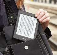 日亚Prime会员福利!日本亚马逊:kindle 电子书阅览器