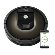 【美亚自营】iRobot Roomba 980 扫地机器人