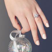 評論開獎~Blue Nile 亞洲站 : 精選珠寶首飾鉆石戒指
