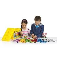 【日本亚马逊】LEGO 乐高 经典黄色积木盒 10698