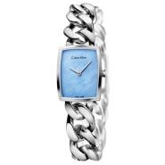 【年终特惠】Calvin Klein 凯文克莱 Amaze 系列 K5D2L12N 女士石英手表