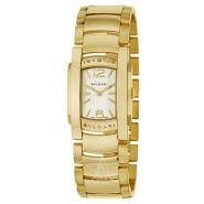 【年终特惠】Bulgari 宝格丽 Assioma 系列 AA31WGG 18K黄金女士手表