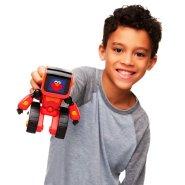 新低价!【中亚Prime会员】WowWee Elmoji 幼教机器人