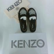 Ssense:精选超多款 Kenzo 草底鞋、一脚蹬等
