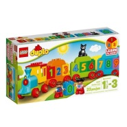 LEGO DUPLO 乐高 10847 数字火车