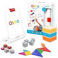 【中亚Prime会员】OSMO Genius 儿童早教玩具套装