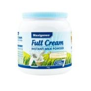 【周三支付宝日】Maxigenes 美可卓 全脂高钙成人奶粉 儿童/孕妇/成人 1kg