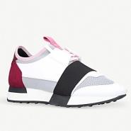 【直邮港澳退税!】Selfridges 官网 : 精选 Balenciaga 巴黎世家女士跑鞋