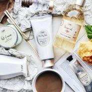 Sabon:身体乳、沐浴露、磨砂膏 等 洗护产品