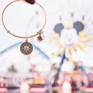 【圣诞特惠9/12】送礼首选!Disney 迪士尼:精选 Alex and Ani 生日石系列手环 月月不同