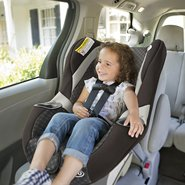 【中亚Prime会员】Graco 葛莱 My Ride 65 LX 儿童安全座椅