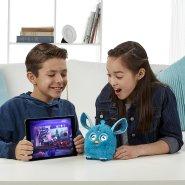 新低价!【中亚Prime会员】Furby Connect 菲比精灵 电子宠物玩具 蓝色