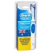 【5折】Oral-B 欧乐-B VITALITY 精准清洁型电动牙刷