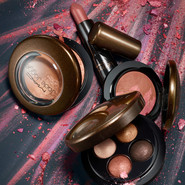 MAC Cosmetics:Jade Jagger 合作系列彩妆