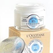 【中亚Prime会员】L'Occitane 欧舒丹 乳木果5%保湿滋养凝霜 50ml