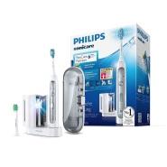 史低价!【中亚Prime会员】Philips Sonicare 飞利浦 Flexcare Platinum HX9172/15 声波震动电动牙刷