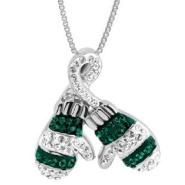 低至$16~Jewelry.com : 精选圣诞系列精美珠宝首饰