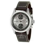 【节日特惠】Hamilton 汉密尔顿 Khaki Field 系列 H71466553 男士机械手表