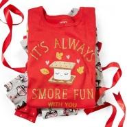 【圣诞特惠】Carter's:精美童装、童鞋、配饰等