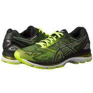 可叠加立减1500日元码!【日本亚马逊】ASICS 亚瑟士 GEL-NIMBUS 19 男士跑鞋