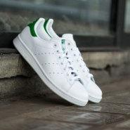 【补货 码超全!】Adidas 阿迪达斯 Stan Smith 大童款休闲运动鞋