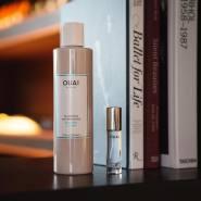 HQhair:OUAI Ins小清新洗护造型品牌