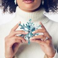 【圣诞给她一个惊喜吧!】低至$21~Blue Nile Asia 官网 : 精选钻石珠宝首饰