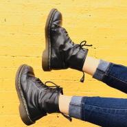 Shopbop:精选多款 Dr. Martens 马丁靴