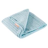 小蛮推荐!【中亚Prime会员】AQUIS Waffle Luxe 户外顶级超纤维吸湿速干毛巾浴巾