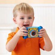 【中亚Prime会员】VTech 伟易达 Kidizoom 3倍聚焦儿童相机 蓝色
