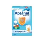 【今日好价】Aptamil 爱他美幼儿配方奶粉 2+ 2岁+ 600g