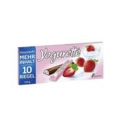 【圣诞狂欢】Ferrero 费列罗 酸奶草莓巧克力棒 10条 125g