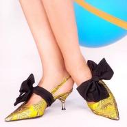 【新款上市】 Moda Operandi x Prada 精选 独家合作款鞋履