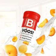 【2件6澳+满20澳免邮】Voost 成人维生素B泡腾片