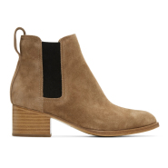 Rag & Bone Tan Suede Walker Boots 女款棕色短靴
