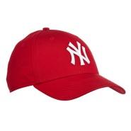 【中亚Prime会员】New Era MLB Basic NY Yankees 10Forty 男士可调节棒球帽