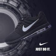 颜值超高的跑鞋 FootLocker:精选 Nike Air MAX 2017 系列运动鞋