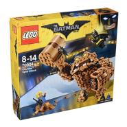 【中亚Prime会员】LEGO 乐高 乐高蝙蝠侠大电影 70904 泥面人的泥巴袭击