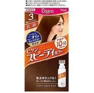 【中亚Prime会员】BIGEN 染发剂 3号 棕色