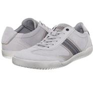 ECCO Graham Retro Sneaker 男款真皮运动鞋