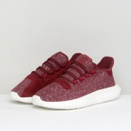 史低价!adidas Originals 阿迪达斯 Tubular Shadow 男士小椰子
