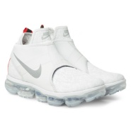 【2色选!手慢无】Nike 耐克 Air VaporMax Chukka Slip Mesh And Neoprene 男士运动鞋