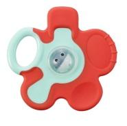 【日本亚马逊】贝亲 花朵形状婴儿固齿玩具
