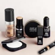 Escentual:MAKE UP FOR EVER 浮生若梦 全线美妆护肤