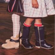 【双旦特惠】Janie and Jack:精选儿童鞋履 低价热卖